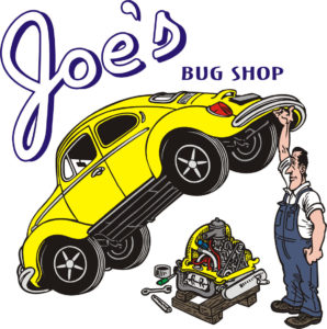 Joe's Bug Shop