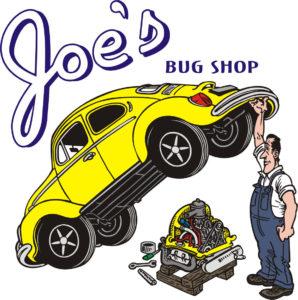 Joe's Bug Shop
