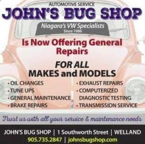 John's Bug Shop
